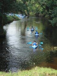 Przystanek Nida - spływy kajakowe jednodniowe i weekendowe - Sezon 2011 (116)