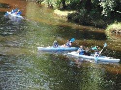 Przystanek Nida - spływy kajakowe jednodniowe i weekendowe - Sezon 2011 (117)