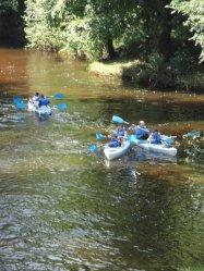 Przystanek Nida - spływy kajakowe jednodniowe i weekendowe - Sezon 2011 (118)