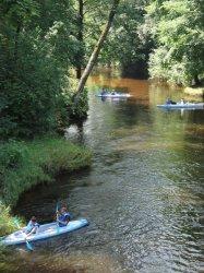 Przystanek Nida - spływy kajakowe jednodniowe i weekendowe - Sezon 2011 (122)