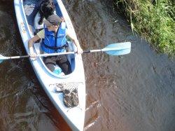 Przystanek Nida - spływy kajakowe jednodniowe i weekendowe - Sezon 2011 (130)