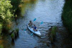 Przystanek Nida - spływy kajakowe jednodniowe i weekendowe - Sezon 2011 (194)