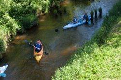 Przystanek Nida - spływy kajakowe jednodniowe i weekendowe - Sezon 2011 (220)