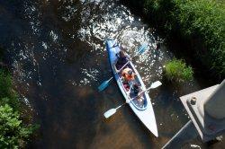 Przystanek Nida - spływy kajakowe jednodniowe i weekendowe - Sezon 2011 (241)