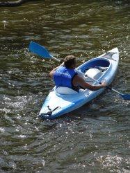 Przystanek Nida - spływy kajakowe jednodniowe i weekendowe - Sezon 2011 (35)