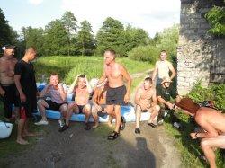Przystanek Nida - spływy kajakowe jednodniowe i weekendowe - Sezon 2011 (72)