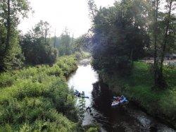 Przystanek Nida - spływy kajakowe jednodniowe i weekendowe - Sezon 2011 (88)