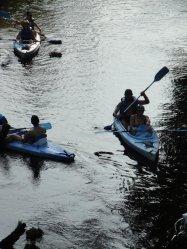 Przystanek Nida - spływy kajakowe jednodniowe i weekendowe - Sezon 2011 (90)